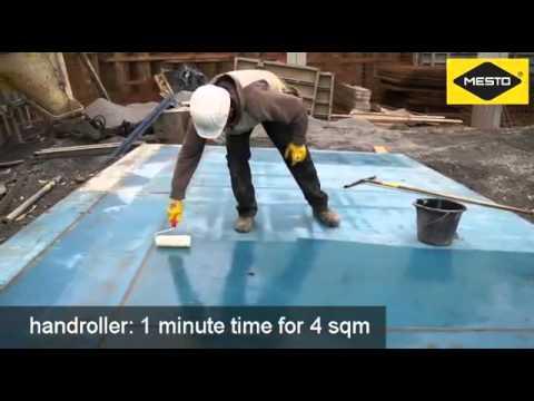 Промышленные распылители MESTO и GLORIA - предназначены для нанесения смазки на опалубку